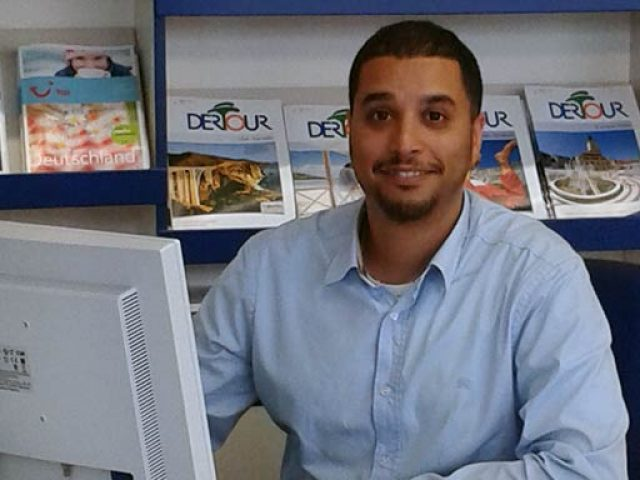 Tarek Klai